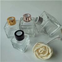供应80-150ML方形香薰玻璃瓶