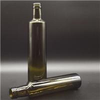 500ml橄榄油玻璃瓶,玻璃瓶厂家