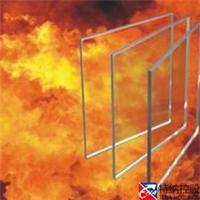 单片钠钾防火玻璃