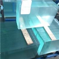 陕西超白玻璃生产销售