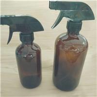 徐州玻璃瓶饮料瓶棕色波斯顿瓶
