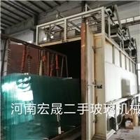 出售汉东均质钢化炉一台