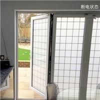四川成都智能调光玻璃生产商,厂价直销