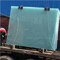 磨砂玻璃原片供应