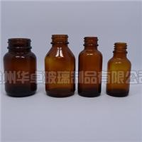 上海华卓玻璃瓶厂家求购30ml口服液瓶 口服液瓶价格