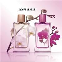 厂家供应各种规格玻璃香水瓶