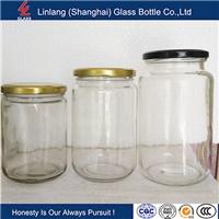 供应上海玻璃瓶、酱菜瓶