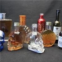 供给高端保健酒包装玻璃瓶