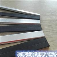 高强度非金属暖边条9A纯玻纤降K值 工厂现货包邮