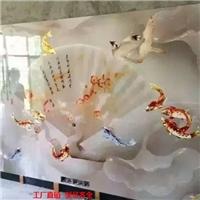 深圳启印竹木纤维背景墙3d打印机