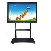 100寸触摸教学会议一体机显示屏报价参数安装