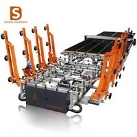 自动玻璃切割机