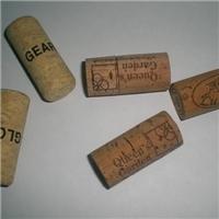 软木瓶酒塞是什么材质做成的-欣博佳
