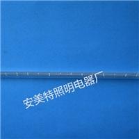 安美特短波钨丝透明电热管/加热管