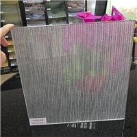 夹丝玻璃 半透明夹丝玻璃 广州同民供应