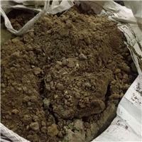 长期回收烧重油或石油焦粉的烟道灰