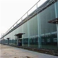 高端定制超大超长钢化夹层玻璃