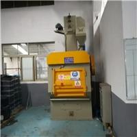 南海喷砂机抛丸机设备厂家玻璃喷砂机
