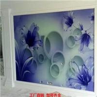 紹興藝術玻璃3D噴繪機報價