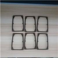 重庆橡胶软木 耐油软木垫 密封垫厂家生产