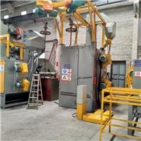 佛山氧化皮处理抛丸机广东玻璃喷砂机厂