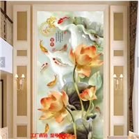 瓷砖玻璃印花机的优势