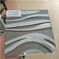 工艺夹胶玻璃 恒大专款工艺玻璃 夹丝玻璃