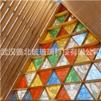 湖北彩釉玻璃供应厂家