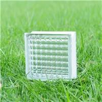 厂家直销透明空心玻璃砖  实心玻璃砖 玄关墙抛光砖