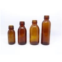 华卓专业生产模制口服液瓶 口服液瓶气泡形成的原因