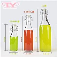 橄榄油瓶,乐扣玻璃瓶,卡扣玻璃瓶,油瓶