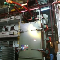 佛山抛丸机大型制造商南海玻璃喷砂机厂