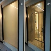 廣州酒店調光玻璃 匯馳霧化玻璃