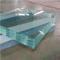 夹胶玻璃认准秦皇岛海盈进出口