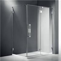秦皇島也有供應淋浴房玻璃