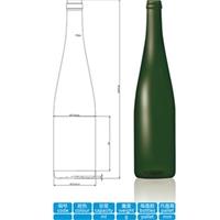 河北秦皇岛出口酒瓶