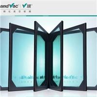 三层复合隔音玻璃(兰迪钢化真空玻璃)