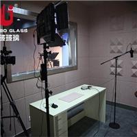 儿童少年宫观摩室单向透视玻璃 心理咨询室单面镜