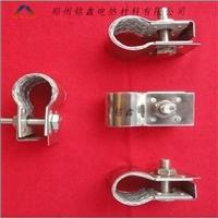 【銘鑫】廠家供應優質硅碳棒卡具 硅鉬棒附件