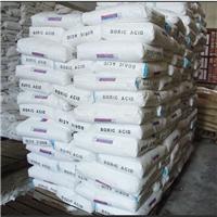宜鑫化工供应俄罗斯硼酸工业硼酸