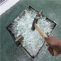 钢化玻璃防弹玻璃别墅玻璃