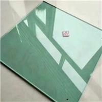 唐山蓝欣f绿玻璃原片