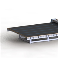 CNC玻璃切割机