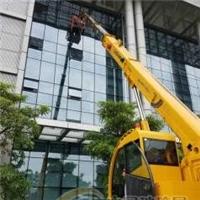 专业安装钢结构雨棚明框 幕墙高防水补漏