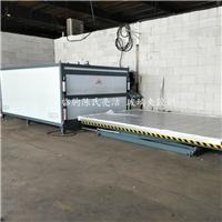 夹丝炉 夹层玻璃生产线