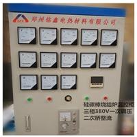 【铭鑫】厂家供应硅碳棒硅钼棒温控柜