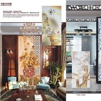 艺术玻璃;艺术隔断;钢化玻璃;背景墙;夹丝玻璃