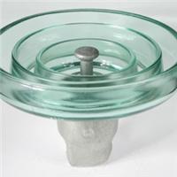 玻璃绝缘子电力瓷瓶