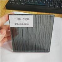 广州夹丝玻璃 办公隔断 淋浴房夹丝玻璃