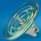 LXP-70悬式玻璃绝缘子